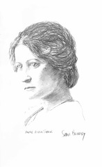 Annie Adele Shreve, Seamus Berkeley