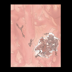 Fragile Interiors V, Priscilla Fowler