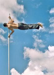 Contrapeso, 2003, Ariel Orozco