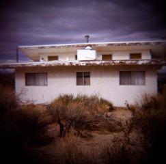 Ghost House, Karen Florek