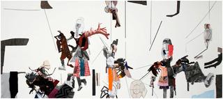 Flaubert\'s Puppets, Sally Smart