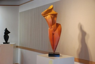 """""""The Heart Sutra"""" Exhibition, Feng Jin"""
