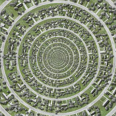 West Concentric Estates, Ross Racine