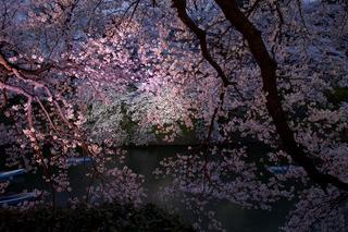 Tokyo Imperial Memories: Night Fly 01,