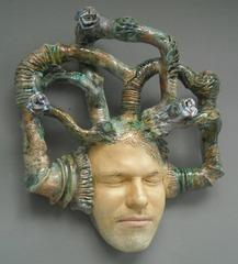 Green Man, Natasha Dikareva