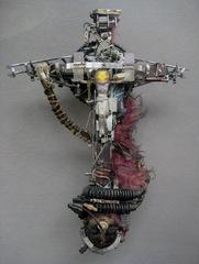 JESUS CLINIC, Geoffrey Kieran