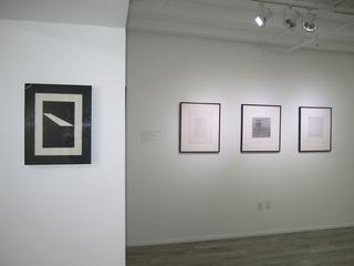 Untitled, Mira Schendel, Gertrude Goldschmidt (Gego), Leon Ferrari, Aluisio carvao