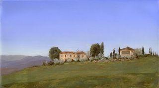 Toscano HIllside 2, Judy Nimtz