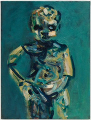 Blue Boy,Paul Housley