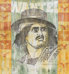 Yo Te Llamo, Will Herrón III