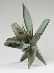 Bronze Sculpture Number One, Nancy Rubins