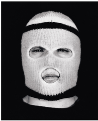 You'll Never See My Face in Kansas City, Chris Burden