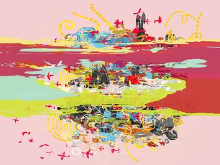 Untitled, Karen Olsen-Dunn