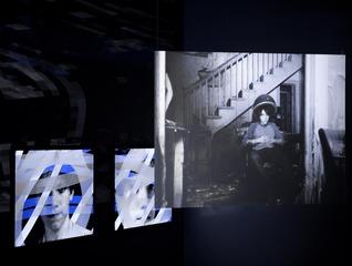 Lyon Biennale, Un-Titled,