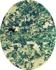 Signal 1039 received, date unknown, from the satellite imagery of J.B. Storrows, Sean Lamoureux