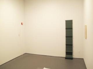 Installation View, Sara MacKillop