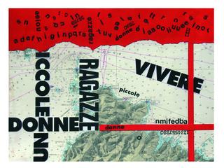 Collage n.25, Antonella Prota Giurleo