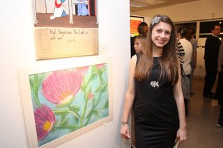 Catholic Middle School Art Festival, Archdiocese of Miami,