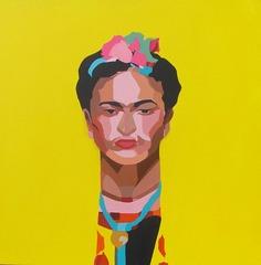 Todo sobre Frida, Amaya iturri