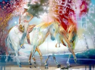 High Horse, Erin Goedtel
