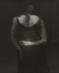 The Black Dress, Robert Stivers