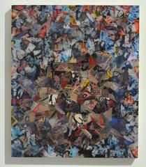 Shattered Image, Raif Adelberg