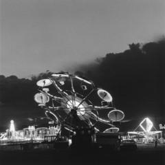 Longmont, from the series Summer Nights, Robert Adams