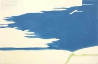 Blue East, Koen van den Broek