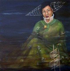 20110604151829-artist-_cynthia_tom_title_circus_series_ode_to_tesla__medium_acrylic_on_canvas__photo_artistw