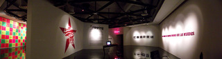 overview of the exhibition,various artists