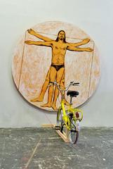 Leonardo\'s Circle, Miljan Suknovic