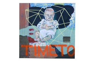 Timeto, Max Presneill