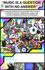 , Extreme Animals (Jacob Ciocci and David Wightman)