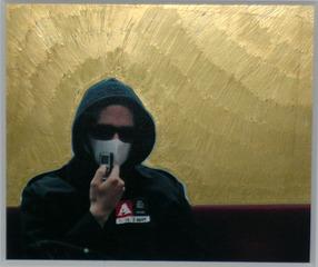 Gold Toyko 3, Slater Bradley