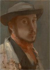 , Edgar Degas