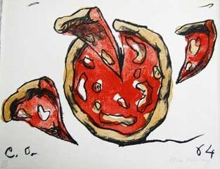 , Claes Oldenburg