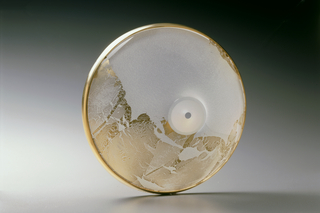 Translucence Series (white dome), Donald Friedlich