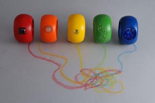 Colors, Yael Friedman