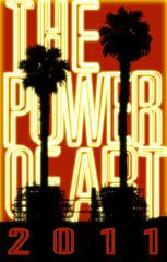 Power of Art 2011, Bob Francis