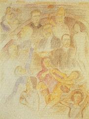 La Nef des Fous, Pierre Klossowski