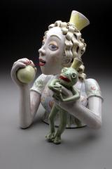Frog Princess, Gerit Grimm