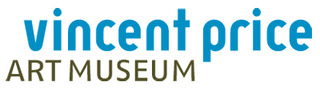 Logo,Vincent Price Art Museum