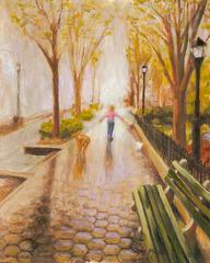 April in Manhattan, Doug Magill
