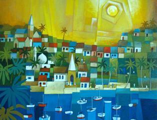 Trindad - Tobago, Bob Mackie