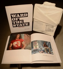 Ward of the State Catalogue,