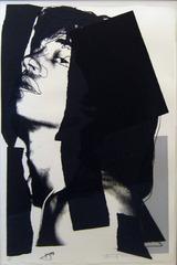 Mick Jagger, Andy Warhol