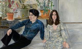 Arakawa and Madeline Gins, Sylvia Sleigh