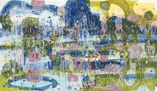 Dream Particles, Janaina Tschäpe