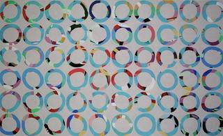 Layers 24, Carole Freysz Gutierrez