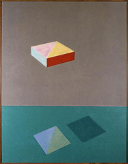 Stoner - Floater Series, Ron Davis